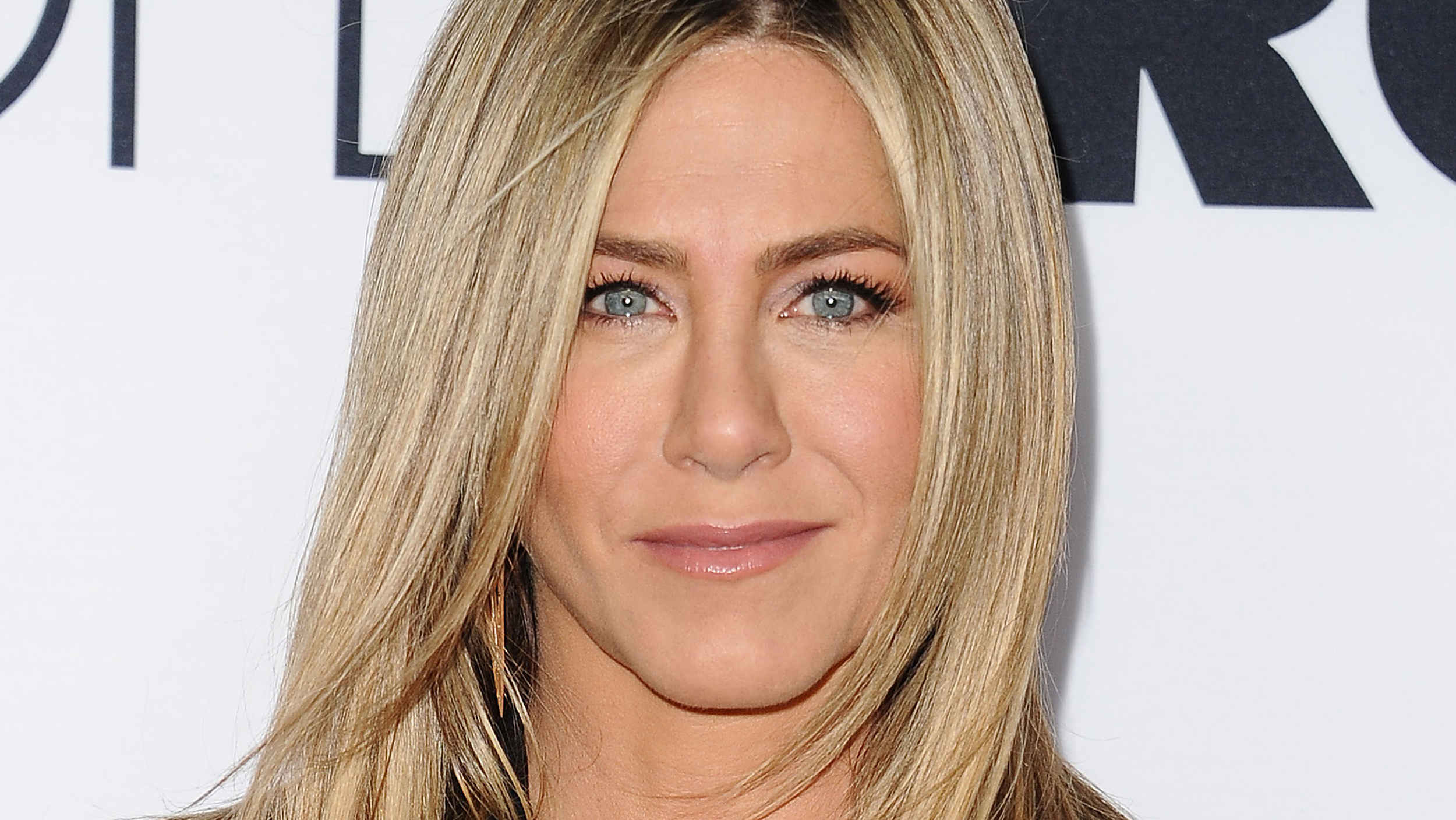 La especialidad de Jennifer Aniston: cocinar en 10 minutos